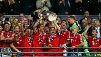 Der Klassiker Dortmund vs Bayern Pernah Tersaji di Final Liga Champions