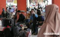Pergerakan Arus Balik, Warga Blora Siapkan Surat Jalan untuk ke Jakarta
