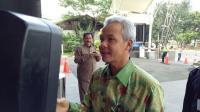 New Normal Mulai Diterapkan di Lingkup Pemprov Jateng, Ini Penjelasan Ganjar Pranowo