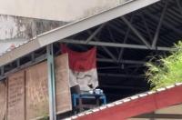 Soal Bendera Merah Putih Berlogo Palu Arit, Pihak Unhas : Ini Kasus Lama