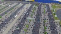 Sholat Ied di Area Parkir, Ratusan Jamaah di Jerman Terapkan Physical Distancing