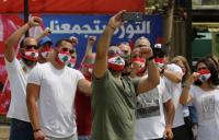 Tidak Pakai Masker dan Naik Transportasi Umum di Lebanon Kena Denda Rp230 Ribu