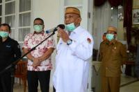 Ditunjuk Pemerintah Pusat Terapkan <i>New Normal</i>, Ini Langkah Pemprov Gorontalo