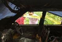 Bermain Korek Api, 2 Balita di Pasuruan Tewas Terbakar di Dalam Mobil