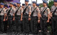 Polda Jabar Siapkan Personel untuk Pengamanan <i>New Normal</i>