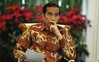 Jokowi Akui Risikonya Besar Buka Pariwisata saat <i>New Normal</i>
