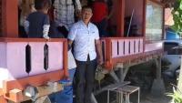 Buntut Surat Terbuka ke Presiden Jokowi, Ruslan Buton Dijemput Polisi