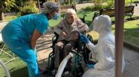 Wanita 111 Tahun di Chile Sembuh dari Virus Corona