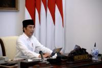 Presiden Jokowi Prioritaskan Proyek Strategis Nasional yang Pulihkan Ekonomi Rakyat