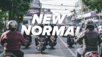 Polisi Bakal Tindak Warga yang Melanggar Aturan New Normal