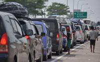 Tak Punya SIKM, 1.731 Kendaraan di Gerbang Tol Cikupa Putar Balik