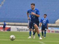 Jelang New Normal, Ini Respons Bek Persib Bandung soal Kelanjutan Liga 1 2020