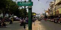 Kawasan Malioboro Menggeliat Jelang Penerapan New Normal