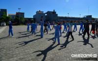 Update Covid-19 30 Mei : Pasien Sembuh Pecahkan Rekor dengan 523 Orang