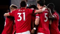 Lingard Percaya Man United Bakal Kembali Jadi Klub Penantang Gelar Juara