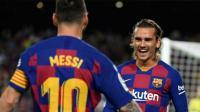 Soal Opsi 5 Pergantian Pemain, Setien: Itu Bisa Rugikan Barcelona!