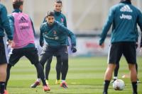 Soal Rumor Masa Depannya Bersama Juventus, Ini Jawaban Khedira