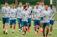 Jumpa Bayern, Pelatih Fortuna Dusseldorf: Kami Butuh Keberuntungan untuk Menang
