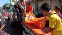 Diduga Terpeleset, Pria Ditemukan Tewas di Sungai Cisalam Tasikmalaya