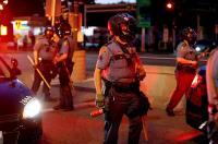 Demonstrasi Kematian George Floyd, Reporter CNN Akhirnya Dibebaskan Polisi