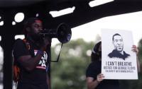 Demonstrasi Minneapolis, Garda Nasional Bakal Dikerahkan Penuh