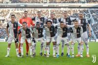Disaingi Lazio, Mancini Jagokan Juventus Juara Liga Italia 2019-2020
