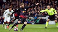 Timo Werner Pernah Bilang Lebih Pilih Man United ketimbang Liverpool