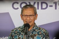 Kasus Sembuh Covid-19 Terus Meningkat, Pemerintah: Ini yang Membawa Optimisme Kita!