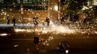 Kerusuhan Masuki Malam Keenam, Hampir 40 Kota di AS Berlakukan Jam Malam