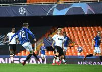 Valencia Kecam Pengakuan Terlambat Gasperini soal Terinfeksi Covid-19