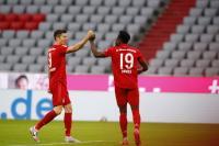Kompetisi Bergulir Lebih Dulu, Bayern Munich Difavoritkan Juara Liga Champions