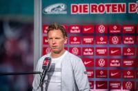 FC Koln vs Leipzig, Nagelsmann Keluhkan Jadwal Timnya