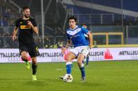 Diminati PSG dan Barca, Tonali Lebih Pilih Inter atau Juventus