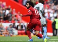 Barcelona dan Madrid Disebut Tertarik Rekrut Mohamed Salah