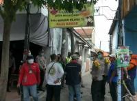 Desa Wonocolo Sidoarjo Jadi Klaster Baru Penyebaran Corona
