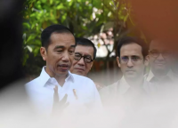 Hari Lahir Pancasila, Jokowi: Buktikan Ketangguhan Kita di Tengah Pandemi