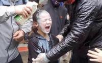 Demo Kematian George Floyd, Polisi di Seattle Dituduh Semprotkan Merica ke Anak Kecil