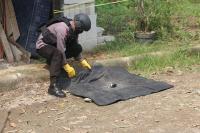 Warga Serang Digegerkan Penemuan 91 Peluru dan Granat Tangan Aktif