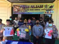 Pangkas BLT Dana Desa Rp200 Ribu, 2 Perangkat Desa Terancam 12 Tahun Penjara