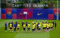 Alba: Barcelona yang Sekarang Jauh Lebih Baik ketimbang Sebelum Pandemi