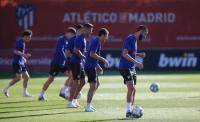 Carrasco Janji Akan Berikan Tontonan yang Menarik untuk Fans Atletico