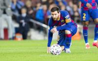 Costacurta Hanya Kuat Hadapi Messi 15 Menit