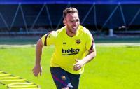 Masa Depan Arthur Melo di Barcelona Bisa Berubah Kapan pun
