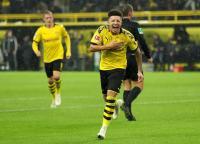 Dortmund Akan Tetap Jadi Rumah Sancho Musim Depan