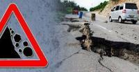 Diguyur Hujan Deras, 2 Rumah dan Jalan Provinsi Tertimbun Longsor