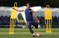 Kane Harapkan Tottenham Tampil Kuat di 9 Laga Tersisa Liga Inggris