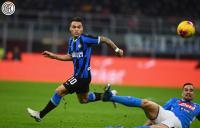 Lautaro Martinez Disarankan Tetap di Inter Musim Depan