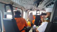 2 Pekan Hilang, Tim SAR Hentikan Pencarian 4 Nelayan Asal Bengkulu