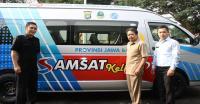 Layanan SIM Keliling Bandung Mulai Beroperasi Hari Ini, Bagaimana dengan Gerai STNK?