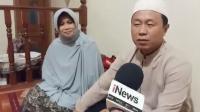 Jawaban Bijak Suami-Istri saat Ditanya Soal Haji 2020 Batal